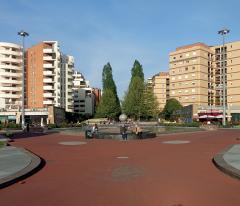Quartiere  Rubattino
