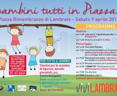 Bambini in piazza 04 2016