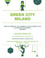 GREEN CITY 10 2014