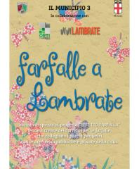 Cover Farfalle a Lambrate